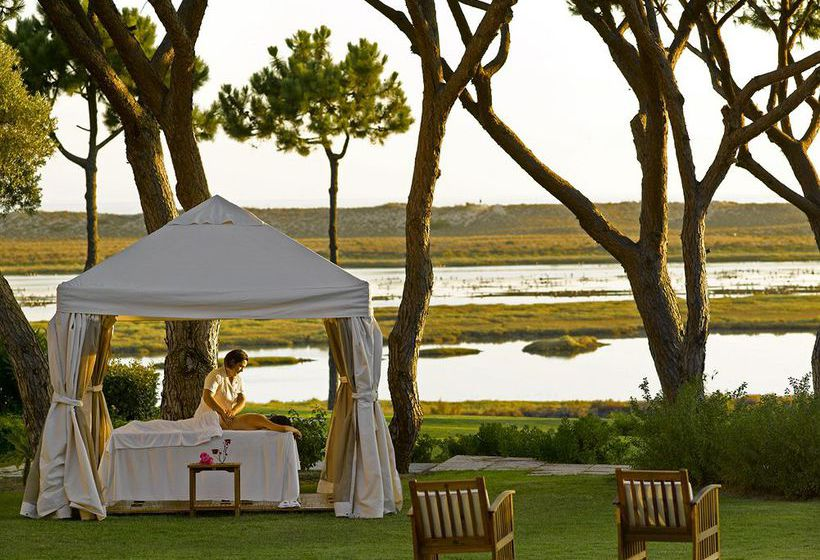 Hôtel Quinta do Lago