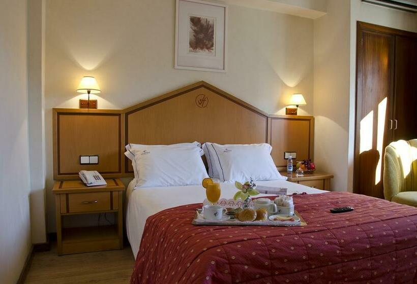 호텔 VIP Inn Berna 리스본