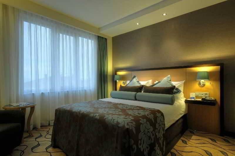 Hôtel Dedeman Ankara