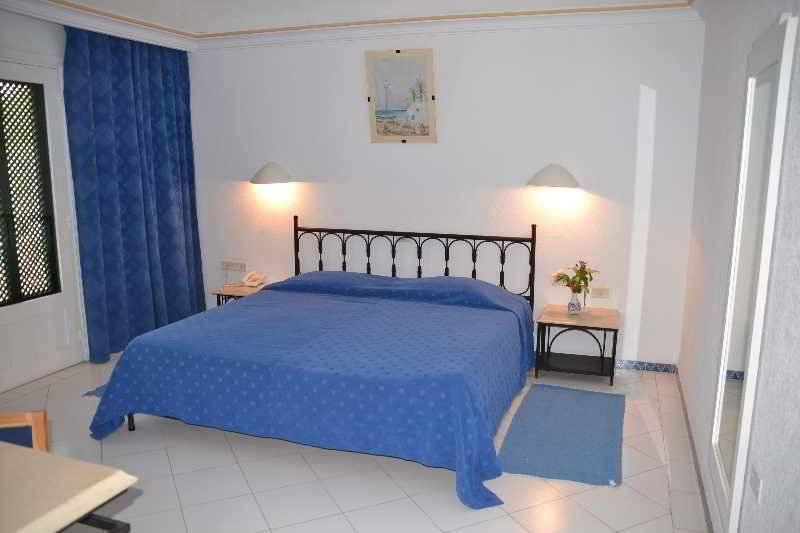 Hotel sangho club zarzis zarzis the best offers with for Hotels zarzis