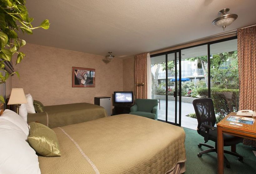 Travelodge Hotel at LAX Airport Los Angeles