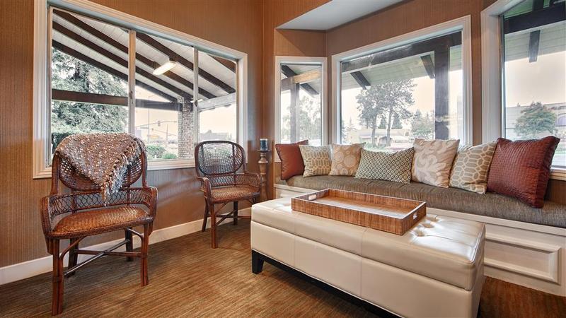 Hotel Best Western Garden Inn Santa Rosa the best offers with