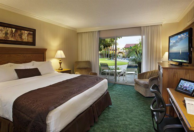 호텔 Best Western Plus Pepper Tree Inn Santa Barbara