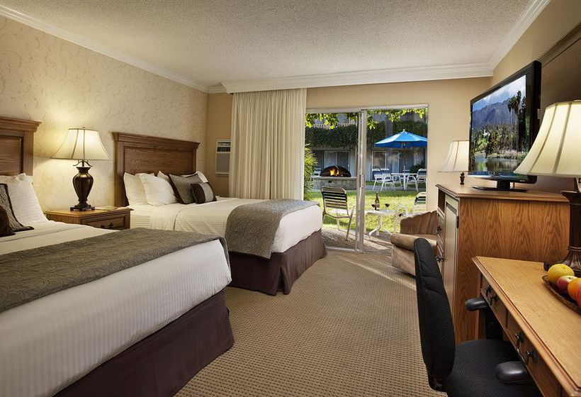 فندق Best Western Plus Pepper Tree Inn Santa Barbara