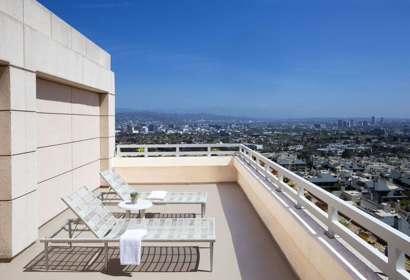 Hôtel InterContinental Los Angeles Century City