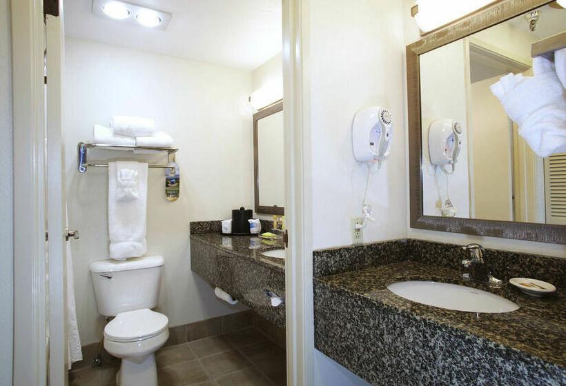 Hôtel La Cuesta Motor Inn San Luis Obispo