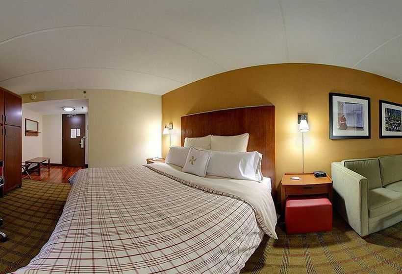 Hotel Four Points by Sheraton Philadelphia Northeast
