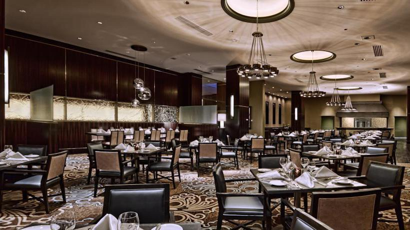 Ristorante Hotel Intercontinental Dallas