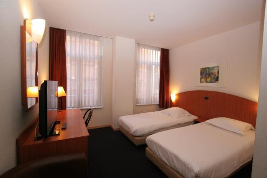 Hotel Aris Grand Place Bruselas