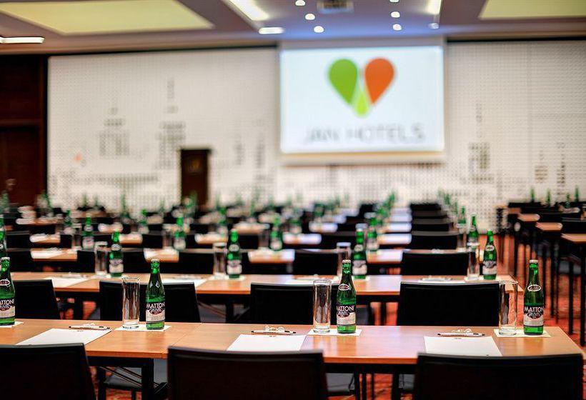 Hôtel Duo Praha Prague