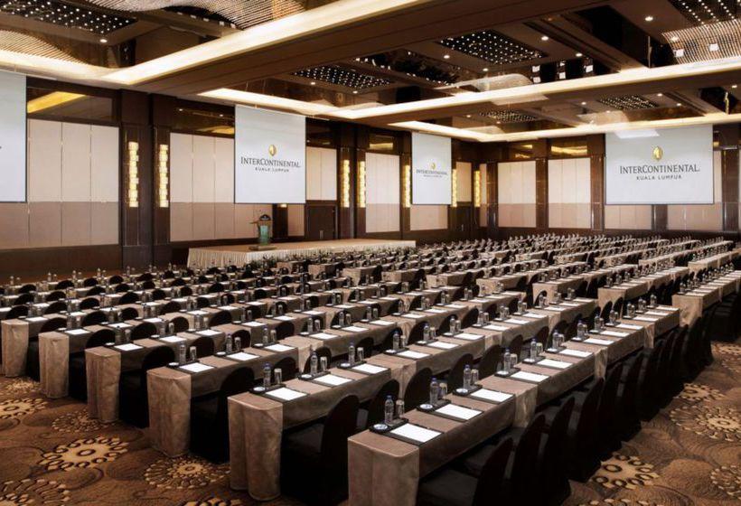 Sale riunioni Hotel InterContinental Kuala Lumpur