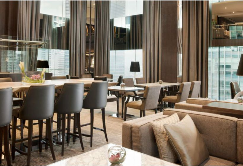 Ristorante Hotel InterContinental Kuala Lumpur