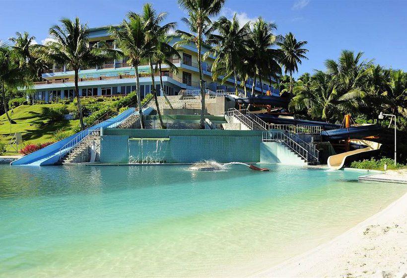 Airai Water Paradise Hotel & Spa 코로르