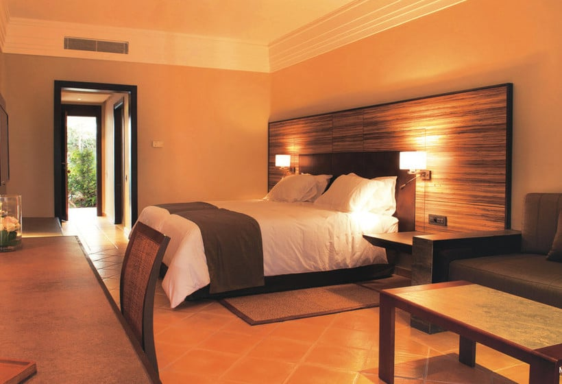 Zimmer Clubhotel Riu Tikida Dunas Agadir