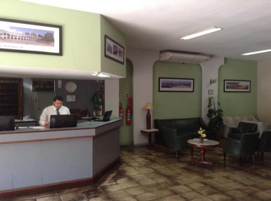 هتل Rios Nice ریو دو ژانیرو