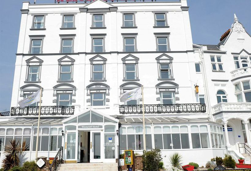 Hôtel Westcliff Southend on Sea