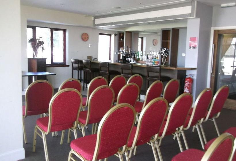 Richmond Park Hotel Em Bo Ness Desde 35 Destinia