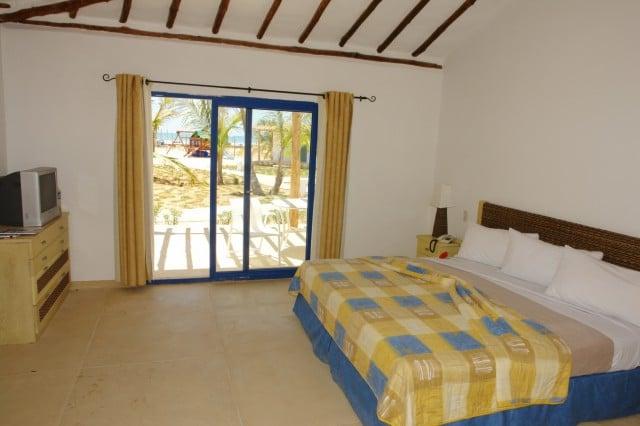 Hotell Villa Punta Blanca Varadero