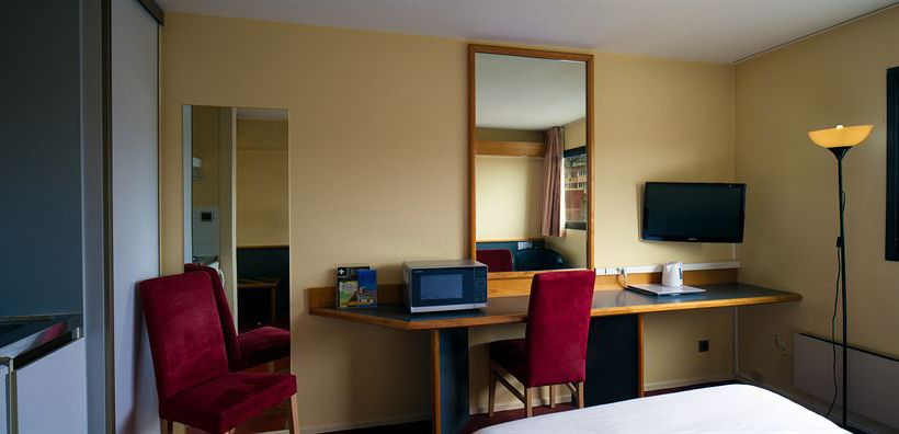 Comfort Hotel Toulouse Sud Ramonville St Agne