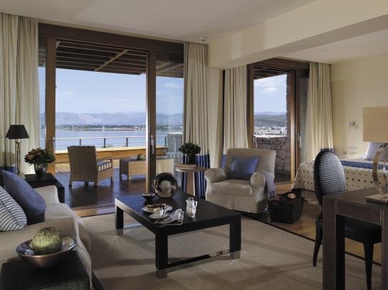 호텔 Amphitryon Navplion