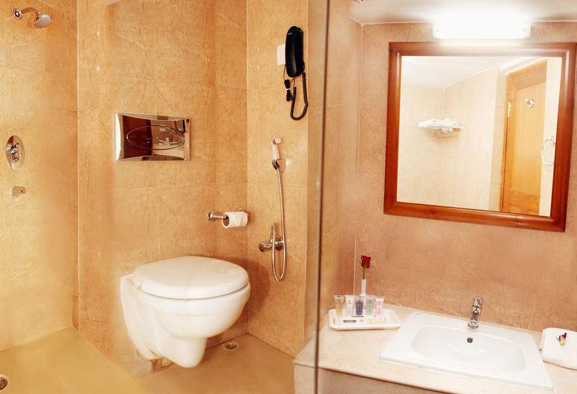 Hotel Kalinga Ashok Bhubaneshwar