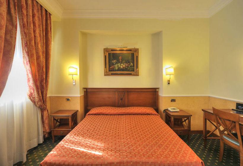 Hôtel Aurora Garden Rome