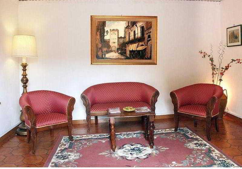 호텔 Elios Taormina