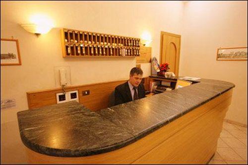 Hotel Embassy Rom
