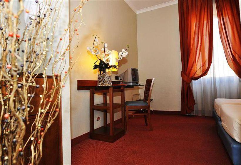 Hotel Executive Rom