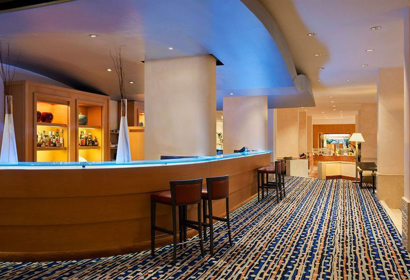 Hotel Hilton Rome Airport Fiumicino