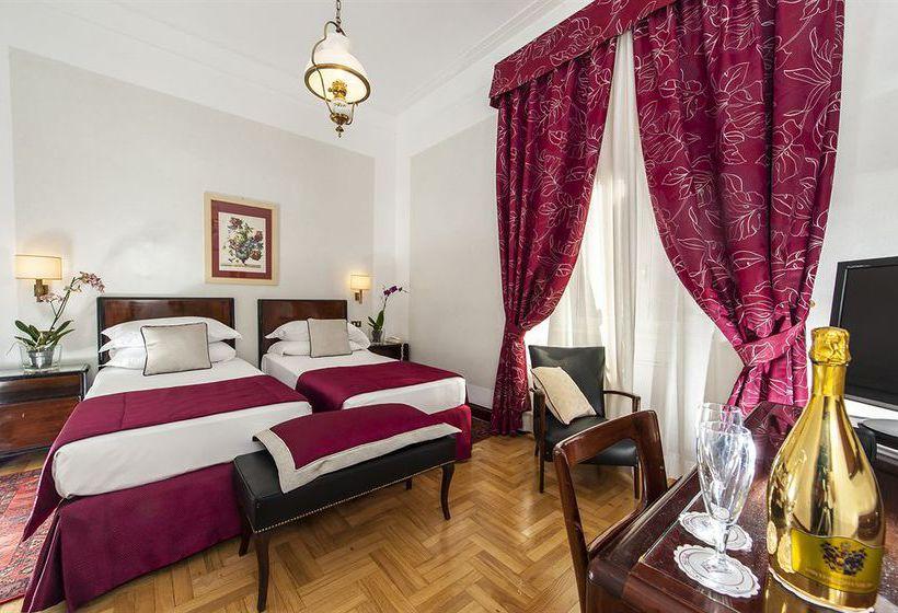 Nord Nuova Roma Hotel Rome