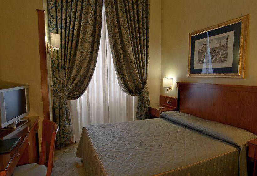 Hôtel Miami Rome