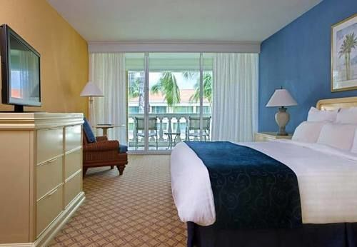 Curacao Marriott Beach Resort & Emerald Casino Willemstad