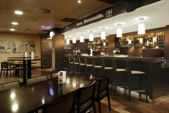 Hotel NH Schiphol Airport Hoofddorp