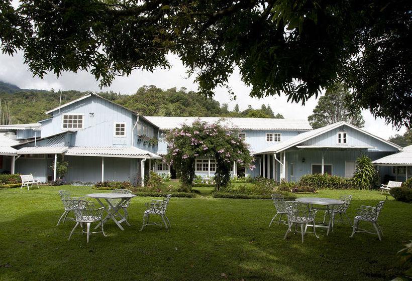 Hotel Panamonte Boquete