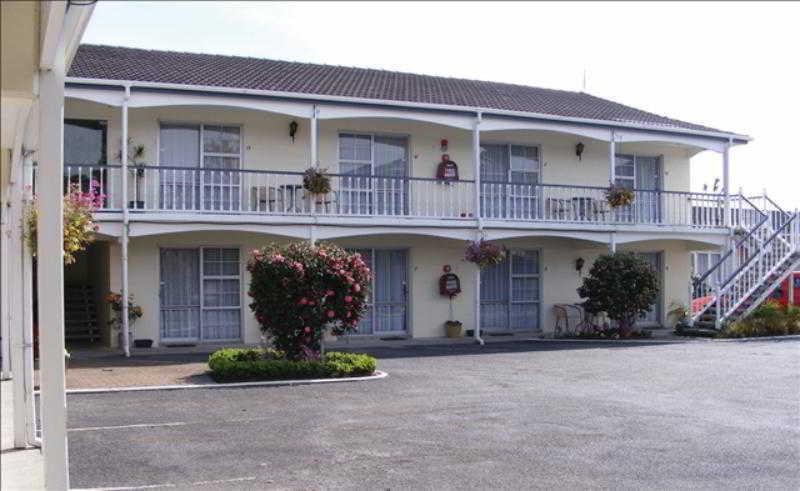 H Tel Union Victoria Motor Lodge Rotorua Partir De 41