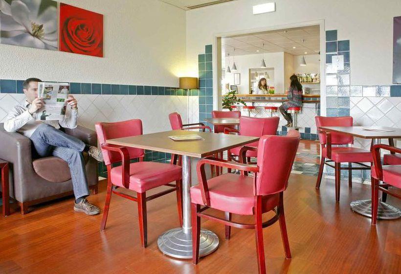 Hotel Ibis Lisboa Oeiras