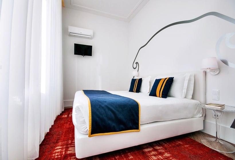 Hotel Wellington Figueira da Foz
