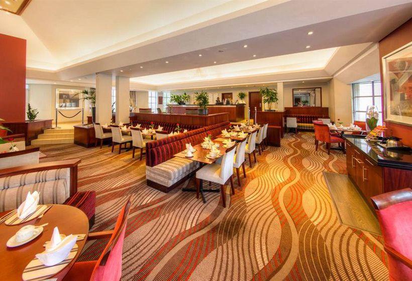 Hotel City Lodge Sandton Morningside
