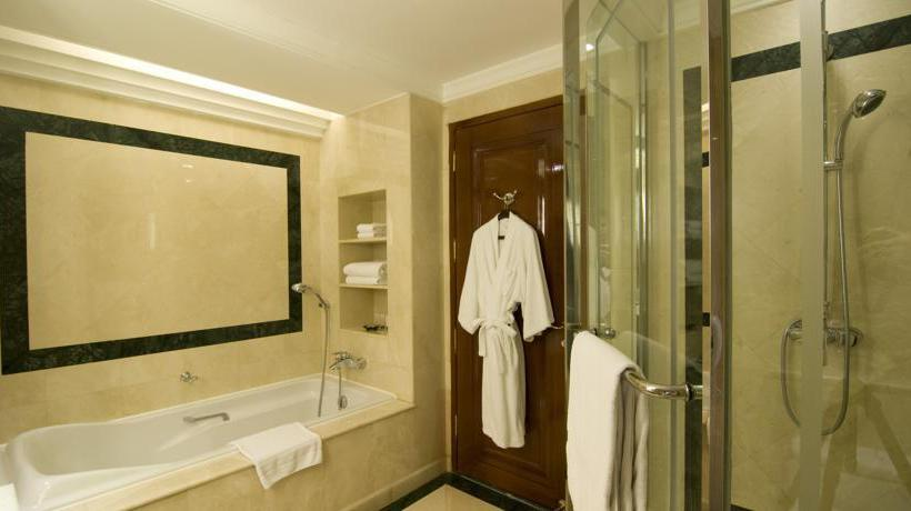 Bagno Hotel Intercontinental Bangkok