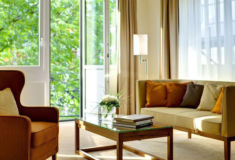 Renaissance Luzern Hotel Lucerna
