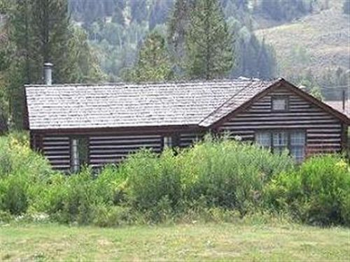 320 Guest Ranch Resort Gallatin Gateway