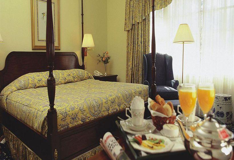 Hotel Belmont House Montevidéu