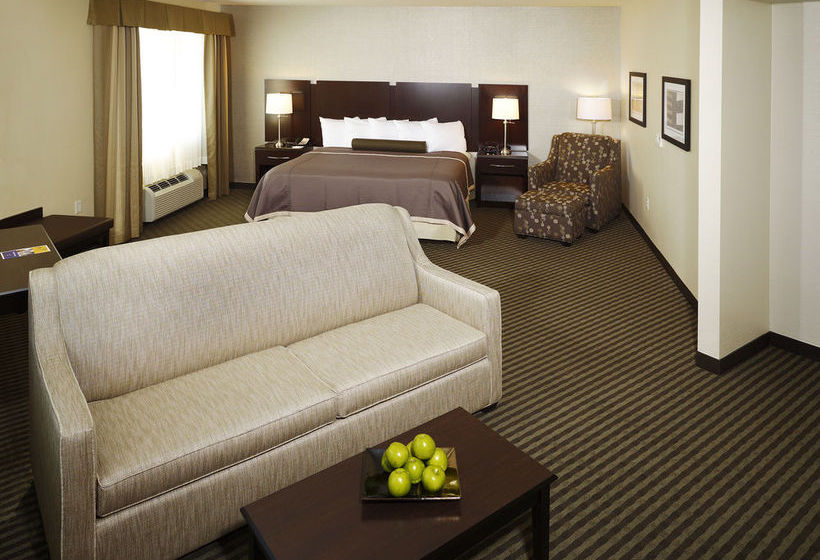 Hotel Best Western Plus The Inn at King of Prussia
