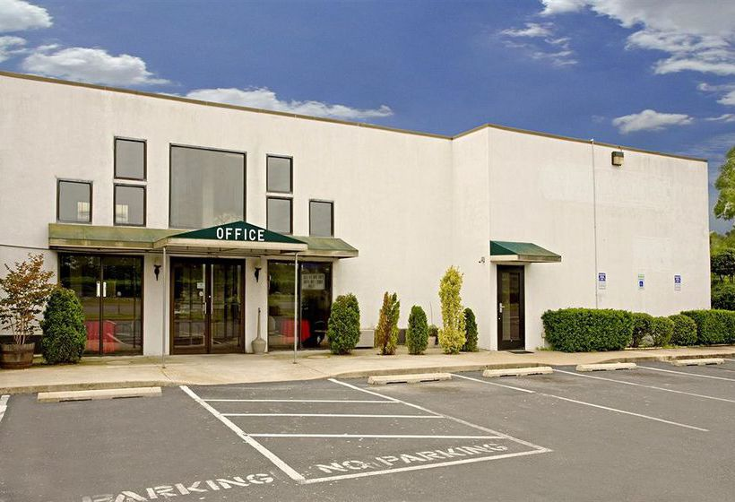 Hôtel Americas Best Value Inn Cambridge