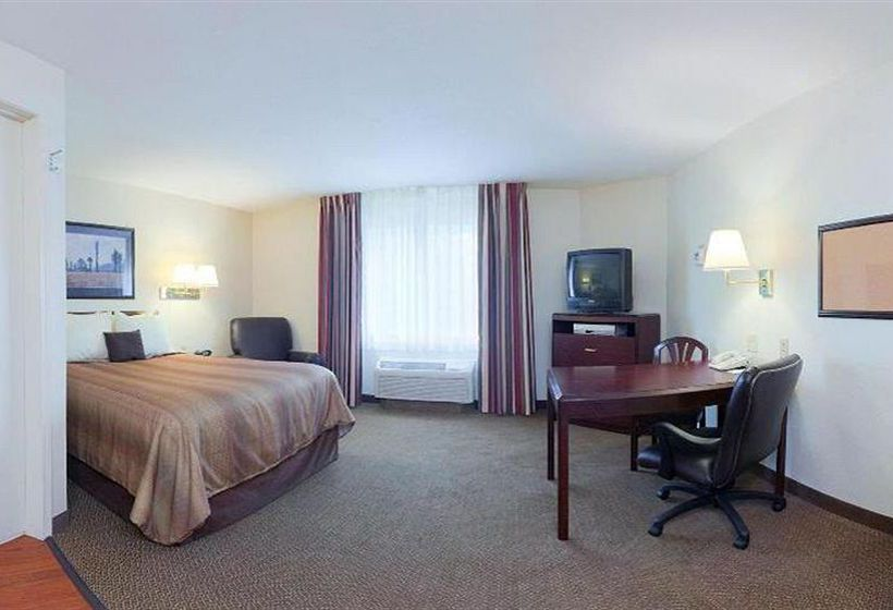 Hotel Candlewood Suites Richfield
