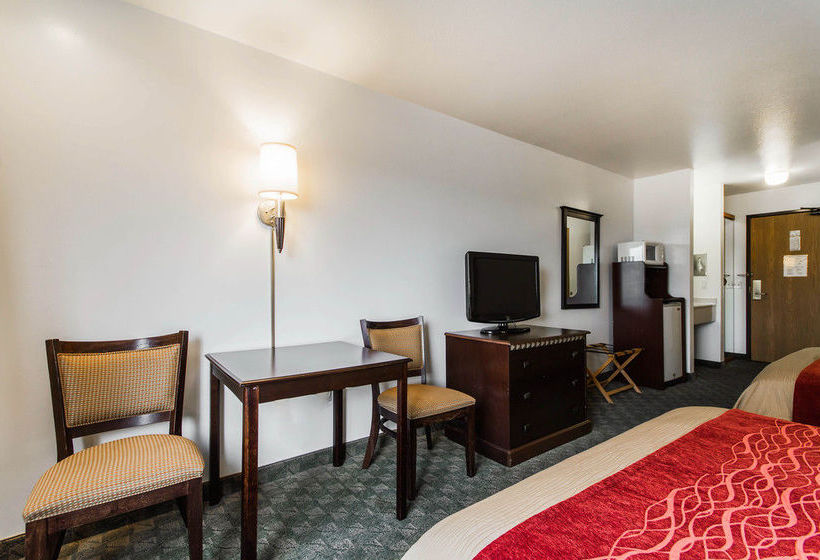Hotel Comfort Inn Edgerton