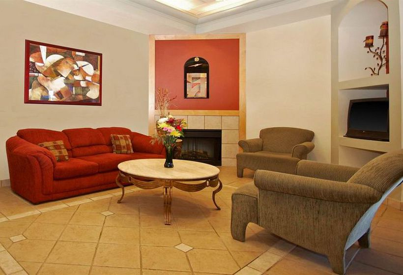 فندق Comfort Inn Fountain Hills
