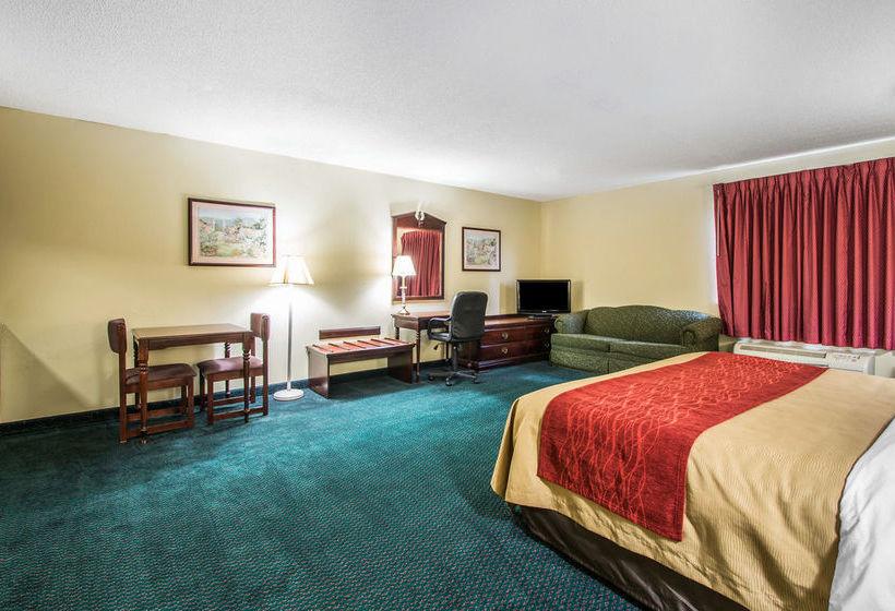 فندق Comfort Inn Montgomery