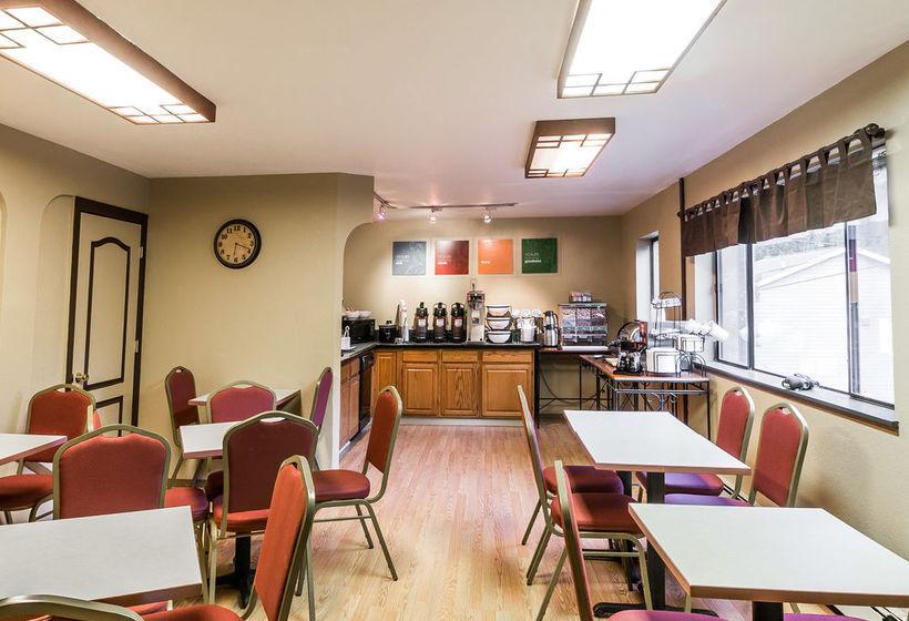 Hotel Comfort Inn Ouray